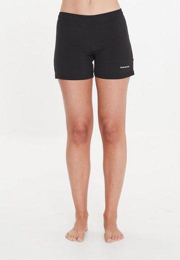 ENDURANCE Shorts »Potenza 2 in 1 Shorts« mit haltgebender Innenshorts