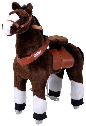 PonyCycle Reittier »Mister ED«, Pferd Größe: M