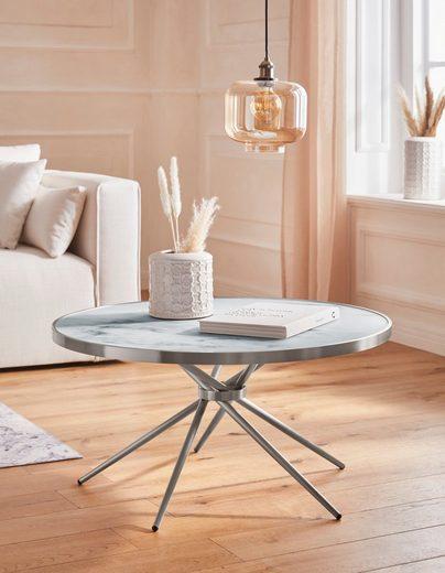 Guido Maria Kretschmer Home&Living Couchtisch »Marble«, Couchtisch in modernem Design