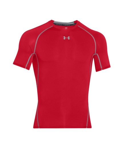 Under Armour® Funktionsshirt »Heatgear Compression T-Shirt«