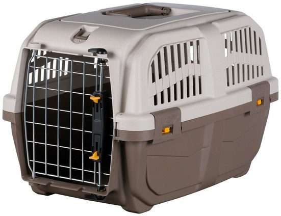 TRIXIE Transportbox »Skudo 1 XS«, BxTxH: 30x49x32 cm, bis 12 kg
