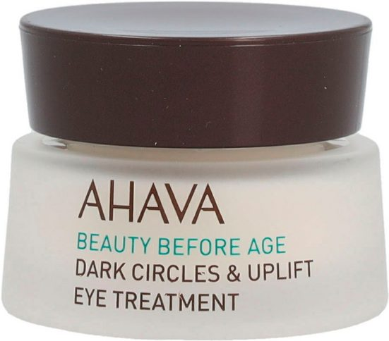AHAVA Augencreme »Beauty Before Age Dark Circles&Uplift Eye Treatment«