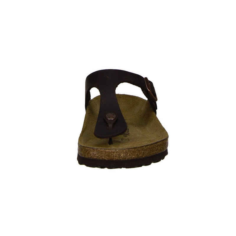 Birkenstock »Gizeh BS Pantolette Sandalen Sandaletten« Pantolette