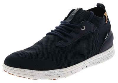 SAOLA »MINDO Black Damen Sneaker Schwarz« Sneaker Waterproof