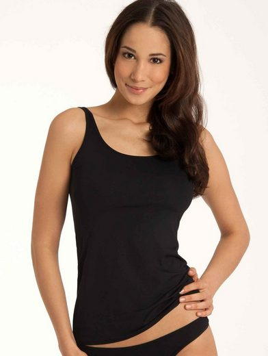 CALIDA Unterhemd »Top ohne Arm« (1 Stück)