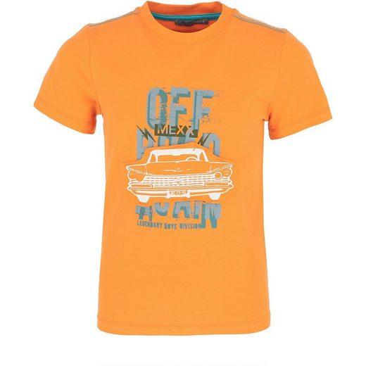 Mexx T-Shirt »T-Shirt für Jungen«