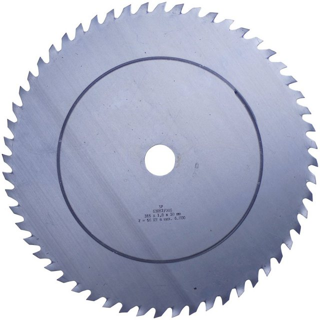 CONNEX Kreissägeblatt CV, grob, Ø 250 mm | Baumarkt > Werkzeug > Sägen | Connex
