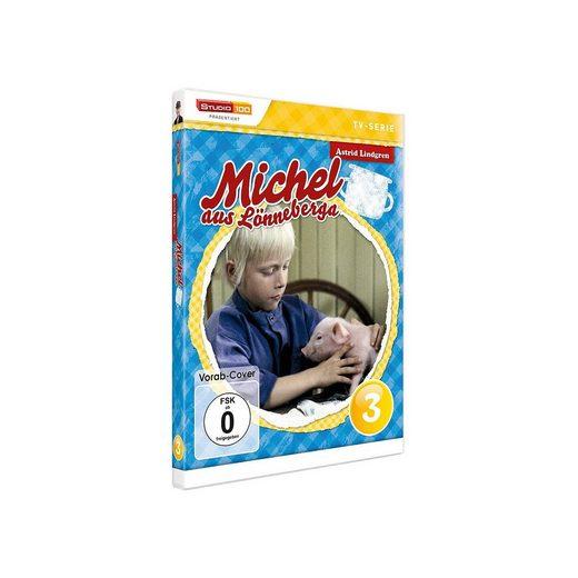 Universum DVD Michel aus Lönneberga 3