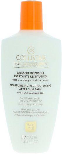 COLLISTAR After Sun-Balsam »Moisturizing Restructuring«