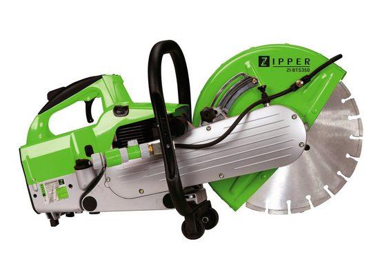 Zipper Betonschneidemaschine »ZI-BTS350«