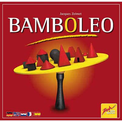 Zoch Spiel, »Bamboleo«