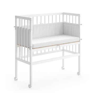 VitaliSpa® Beistellbett »SOPHIE Babybett Stillbett Stubenbett Nestchen Kinderwiege«