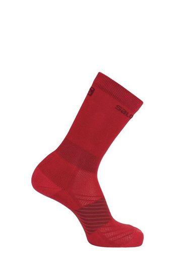 Salomon Socken »Gran Paradiso« (2-Paar) in dezentem Design