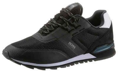 Boss »Parkour Runn« Sneaker mit dämpfender Memory-Ausstattung