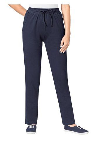 Classic Basics Laisvos kelnės