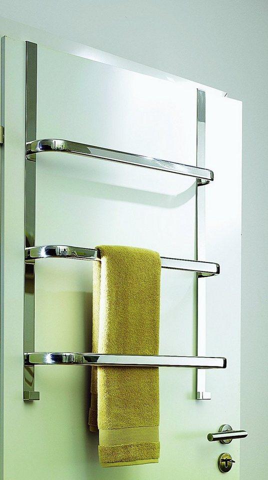 heine home Handtuchhalter aus Edelstahl Aus Edelstahl gebürstet oder hochglanzpoliert online kaufen