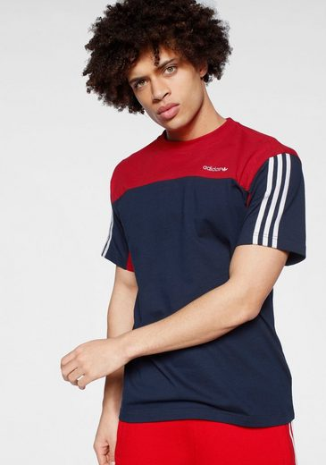 adidas Originals T-Shirt »CLASSICS SHORT SLEEVE TEE«