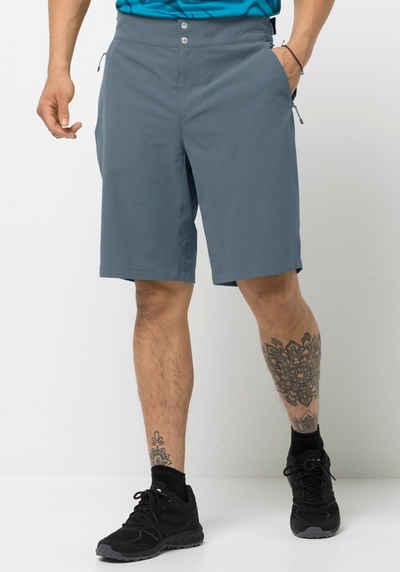 Jack Wolfskin Shorts »GRADIENT SHORT M«