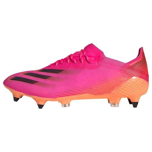 adidas Performance »X Ghosted.1 SG Fußballschuh« Fußballschuh