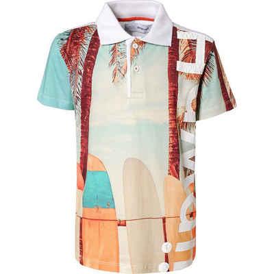 Desigual Poloshirt »Poloshirt für Jungen«