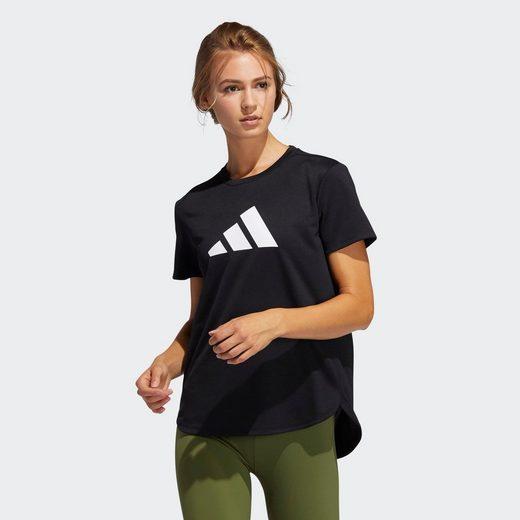 adidas Performance T-Shirt »BOS LOGO TEE«