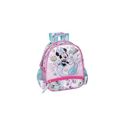 Kinderrucksack Minnie Mouse Mermaid