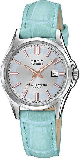 Casio Collection Quarzuhr »LTS-100L-2AVEF«