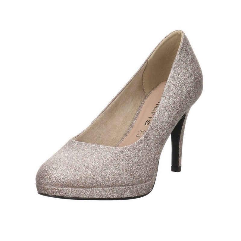 Tamaris »Pumps Schuhe Damenschuhe Elegant« Pumps