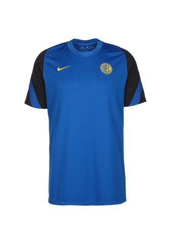 Nike Trainingsshirt »Inter Mailand Breathe ...