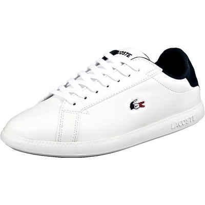 Lacoste »Graduate Tri 1 Sfa Sneakers Low« Sneaker