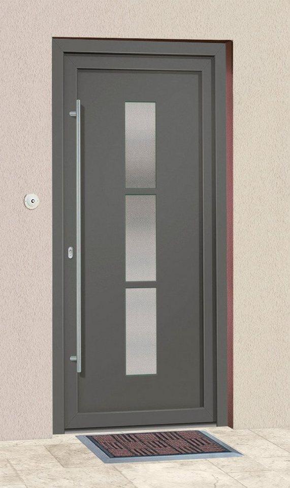 RORO Türen & Fenster Roro Aluminium-Haustür »Neuseeland« online kaufen    OTTO