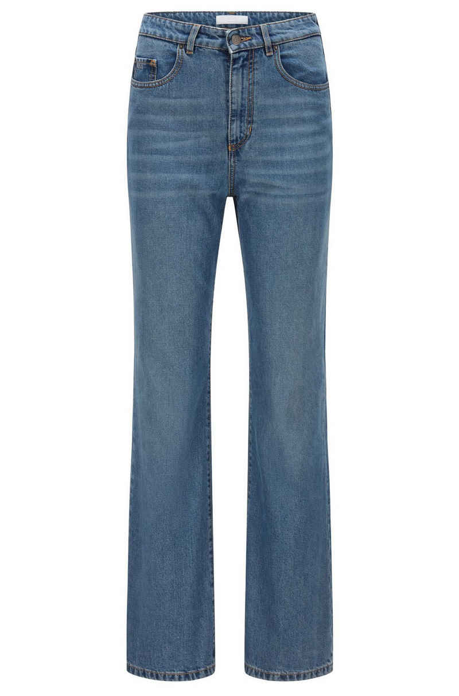 Boss Regular-fit-Jeans »Jeans Modern Flare«