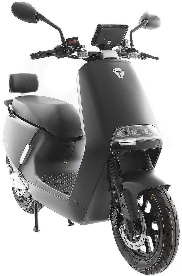E-Motorroller yadea G5 45 km/h von SXT*