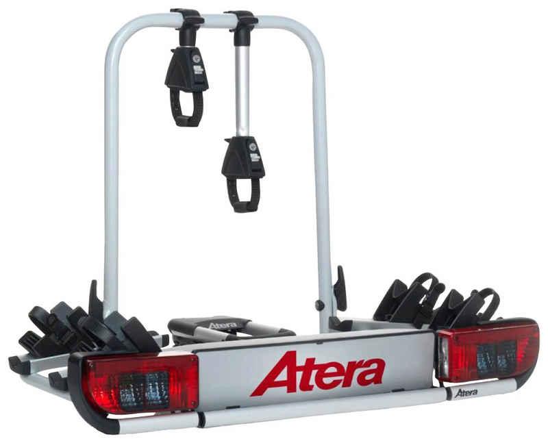 Atera Kupplungsfahrradträger »Sport M2«, für max. 2 Räder, (Komplett-Set)