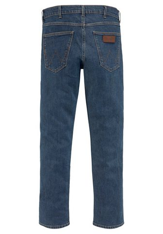 Wrangler Stretch-Jeans »Greensboro« Regular Str...