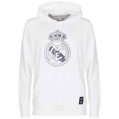 adidas Performance Kapuzenpullover »Real Madrid Dna«