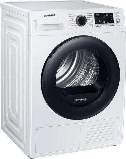 Samsung Wärmepumpentrockner DV5000T (LED) DV81TA020AE/EG, 8 kg