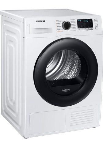 Samsung Džiovyklė su šiluminiu siurbliu DV5000...