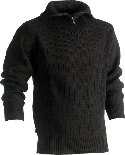 Herock Troyer »Njord Pullover«