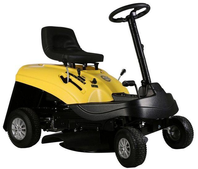Texas Rasentraktor Rider 6100ES