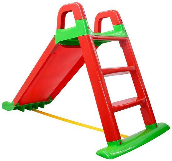 Jamara Rutsche »Funny Slide«, BxLxH: 59x145x79 cm