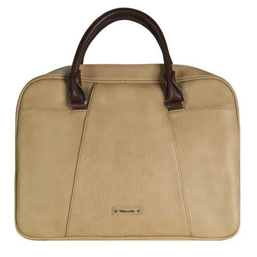 Tamaris Alma Business Handtasche 36 cm Laptopfach