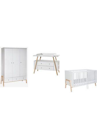 Schardt Babyzimmer-Komplettset »Holly Nature« ...