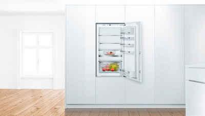BOSCH Einbaukühlschrank 6 KIR31ADD0, 102,1 cm hoch, 55,8 cm breit