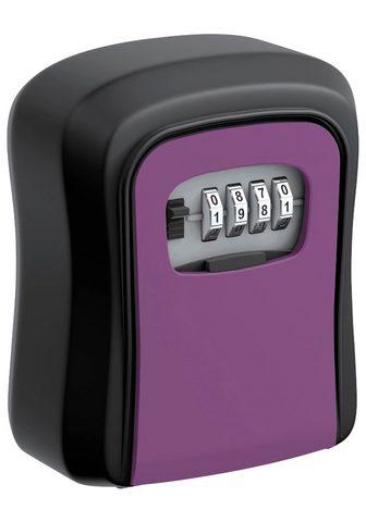 BASI Schlüsseltresor »SSZ 200 Schlüsselsafe...
