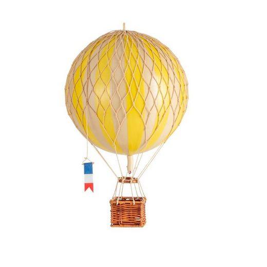 AUTHENTIC MODELS Dekoobjekt »Modellballon 18 cm - Farbwahl«