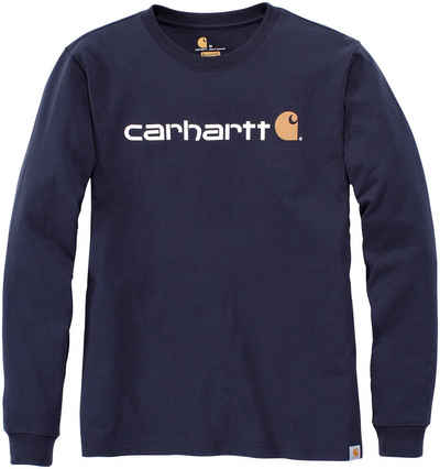 Carhartt Longpullover »CORE«