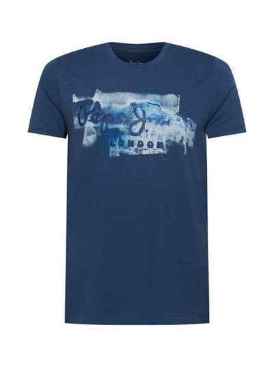 Pepe Jeans T-Shirt »GOLDERS« (1-tlg)