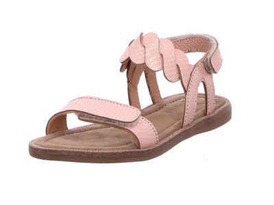 Bisgaard »Cille rosa« Sandale