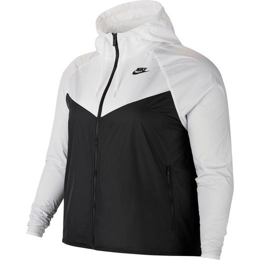Nike Sportswear Windbreaker »Plus Size«